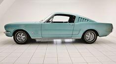 1965 Ford Mustang Fastback 2+2 V8