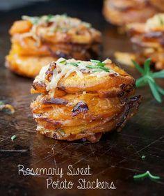 Sweet potatoe dish