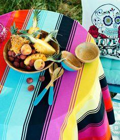 Colore, natura e sole. É tempo di godersi l'estate en plein air - Design news - GraziaCasa.it