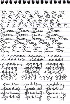 I like the pic!  Check out this post about Cursive Fonts 4 Handwriting.  http://tpt-fonts4teachers.blogspot.com/2013/02/cursive-style-fonts-family.html