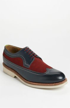 Oliver Sweeney 'Abrahams' Wingtip Oxford available at #Nordstrom
