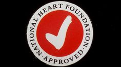 The National Heart Foundation Tick Review Does NOT Equal a Paleo Diet Win! Don't Be Foolish.