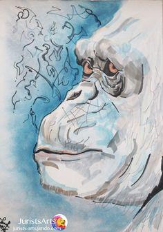Zeichnungen - JuristsArts - Art, Photography, Sculpture