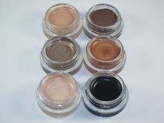 Maybelline Dare to Go Nude Color Tattoo Eyeshadow
