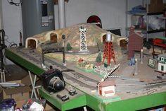 1954 Lionel Dealer Display D-151   O Gauge Railroading On Line Forum
