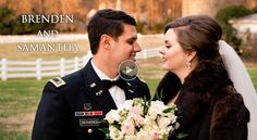 Samantha + Brenden's Wedding at Fearrington Farm and Sacred Heart Cathedral
