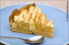 Szarlotka / Polish Apple Pie