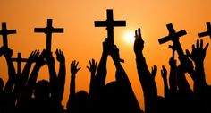 Americans are turning away from organized religion in record numbers