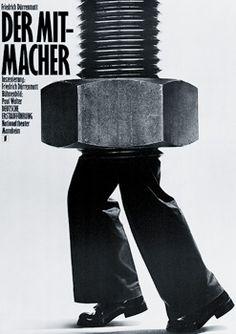 FRIEDER GRINDLER - GRAPHIC DESIGNER - GERMANY