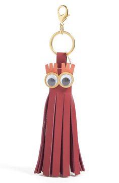 Sophie Hulme 'Ringo Tassel' Bag Charm available at #Nordstrom