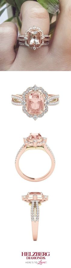 THIS IS GOING TO BE MY ENGAGEMENT RING NO QUESTION ABOUT IT!!! #diamondengagementringsvintage #vintagerings