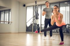 Enter this competition for your chance to win a government accredited dual qualification in Fitness with iFit Education