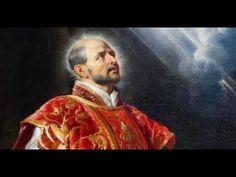 Armonia Espiritual: 31 de julio: San Ignacio de Loyola  (de nazaret.tv...
