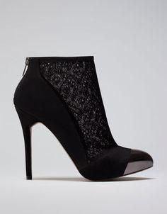 Bershka Serbia - Bershka ankle boots heels