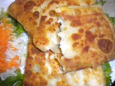 Pita Recipes, Greek Recipes, Cooking Recipes, Quiche, Greek Pita, Pizza, Different Recipes, Lasagna, Food And Drink