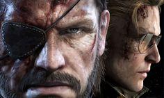 Altre immagini di Metal Gear Solid V Ground Zeroes questa volta sulle funzionalità Xbox One sui dispositivi mobili