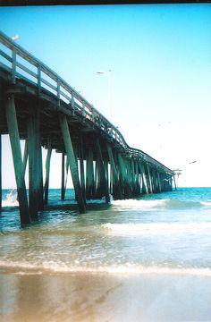 pier   virginia beach va