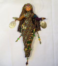 Hey, I found this really awesome Etsy listing at https://www.etsy.com/listing/252182815/ooak-goddess-of-female-empowerment-art