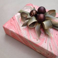 Modern Country Style: Book Review: Giftwrapped by Jane Means Click through for details.
