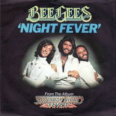 Love the Bee Gees...