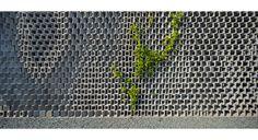 ARCHI-UNION, J-Office + Silk Wall
