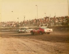 Image result for Old Stock Car Racing