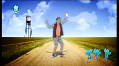 Just Dance Kids 2014 - Footloose - Children Music Video Movie Game