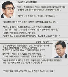 KBS, 보도국 전원 일손 놔… '뉴스9' 다큐로 때우고 마감뉴스 결방