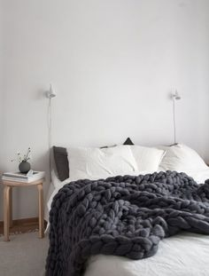 Is To Me interior inspiration: #bedroom Cooee vase www.istome.co.uk