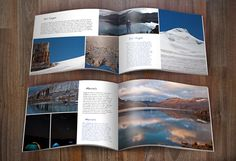 Travel Coffee Book on Behance