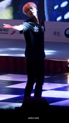 160810 쩔어 방탄소년단 석진 직캠 BTS JIN FOCUS @무주