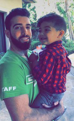 FaZe Apex with FaZe Baby