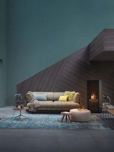 Home - Hearst ottobre 2014 / Styling Alessandra Salaris Photo Beppe Brancato