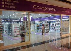 Yeni yüzüyle değişen mağaza konseptimiz çok beğenildi. #kozmetik  #cosmetic  #beauty  #beautyful #beautyfull