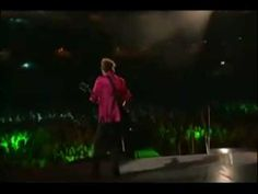 ▶ The Rolling Stones - Gimme Shelter - live - YouTube