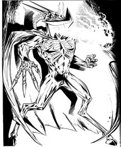 NEMESIS THE WARLOCK An alien freedom fighter, he leads the charge against Torquemada and his Terminators who are attempting to destro...
