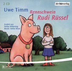 Rennschwein Rudi Rüssel - 1327897625