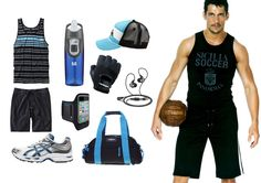 Here's what we found about gym accessories. Read up the info about gym accessories, and learn more about it!