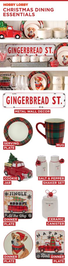 Christmas Dining Essentials Your kitchen deserves a Christmas makeover. Source by HobbyLobby Diy Christmas Ornaments, Christmas Home, White Christmas, Christmas Holidays, Christmas Decorations, Holiday Decor, Christmas Ideas, Xmas, Hobby Lobby Christmas