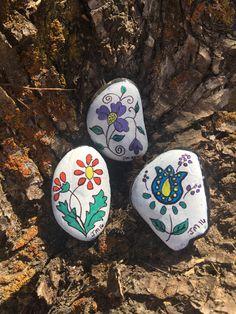 A personal favorite from my Etsy shop https://www.etsy.com/listing/610181485/folk-art-flower-folk-art-hand-painted