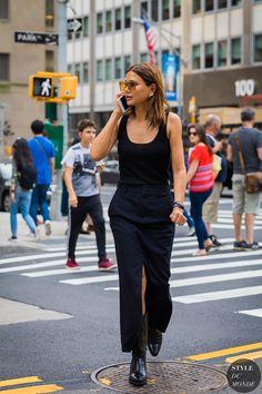 Christine Centenera by STYLEDUMONDE Street Style Fashion Photography_48A1766
