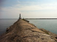 Cobourg, Ont. Places Ive Been, Sidewalk, Building, Beach, Water, Photography, Travel, Outdoor, Water Water
