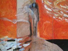 artslice: Mary Frank