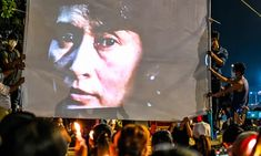 Is Myanmar the new Syria? Rising violence threatens a repeat tragedy | Myanmar | The Guardian Gratitude, Queen Of England, War, Grateful Heart, Thanks, Be Grateful