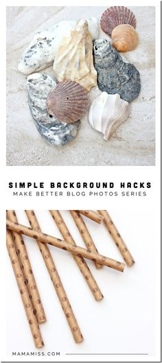 5 simple background hacks for photos