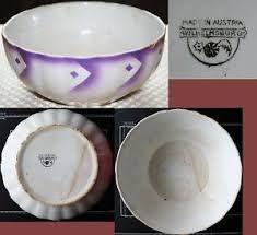 Bildergebnis für lila porzellan