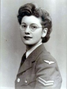 Joan Clarke, the cryptanalyst war-heroine, and the women of Bletchley Park (you never heard of) — Medium
