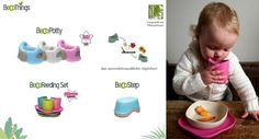 Becothings Stoviglie e Accessori Eco  http://www.monellini.com/collections/becothings