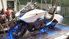 Image result for honda nm4 dual exhaust
