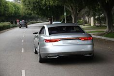 Audi Prologue A9 looks nice by : Auto Sport